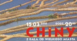 Klub Podróżnika - CHINY