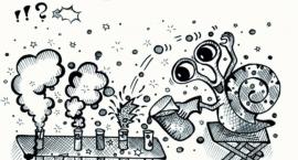 Warsztaty doświadczeń chemicznych