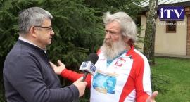 Aleksander Doba, pierwszy Polak, który przepłynął Atlantyk w kajaku - wywiad