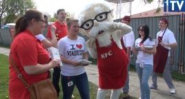 Zapraszamy do KFC w Piasecznie