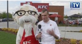 Zaproszenie na uroczyste otwarcie KFC w Piasecznie