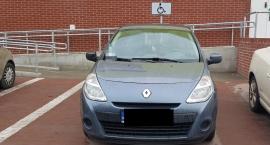 Kolejne kontrole prawidłowości parkowania w Piasecznie