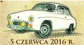 To już w tę niedzielę III Piaseczyński Zlot Pojazdów Zabytkowych.