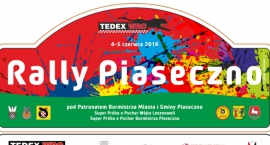 Rally Piaseczno 2016