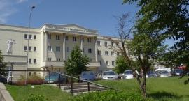 Ewakuacja Sądu Rejonowego w Piasecznie