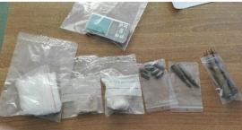 Areszt dla 28- latka, który posiadał 120 gram narkotyków i amunicję