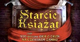 Starcie książąt w Czersku