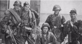 Rocznica walk powstańczych w Lasach Chojnowskich