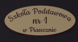 Nowy rok szkolny w SP 1 w Piasecznie