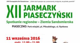 XII Jarmark Piaseczyński