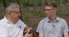 Rozmowa z Tomaszem Kalinowskim rzecznikiem ONR
