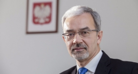 Konferencja Jerzego Kwiecińskiego