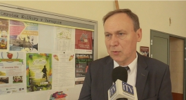 Komentarze po spotkaniu z ministrem Kwiecińskim