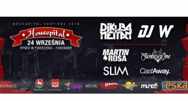 Housepital Festival 2016