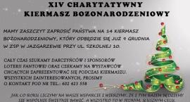 XIV Charytatywny Kiermasz Bożonarodzeniowy