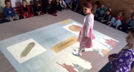 TechnoNICOL wsparła najmłodszych z julianowskiego przedszkola interaktywnym prezentem