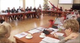 Budżet na 2017r w Lesznowoli uchwalony.