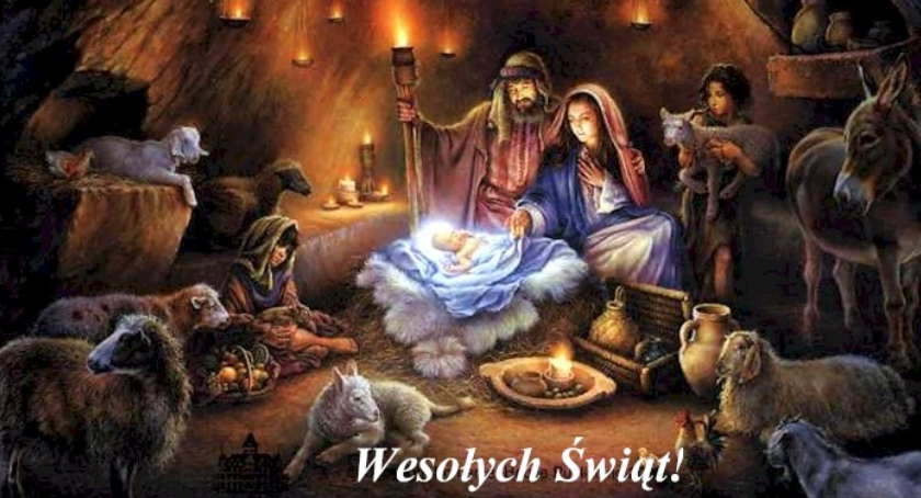 Społeczeństwo, Życzenia świąteczne - zdjęcie, fotografia
