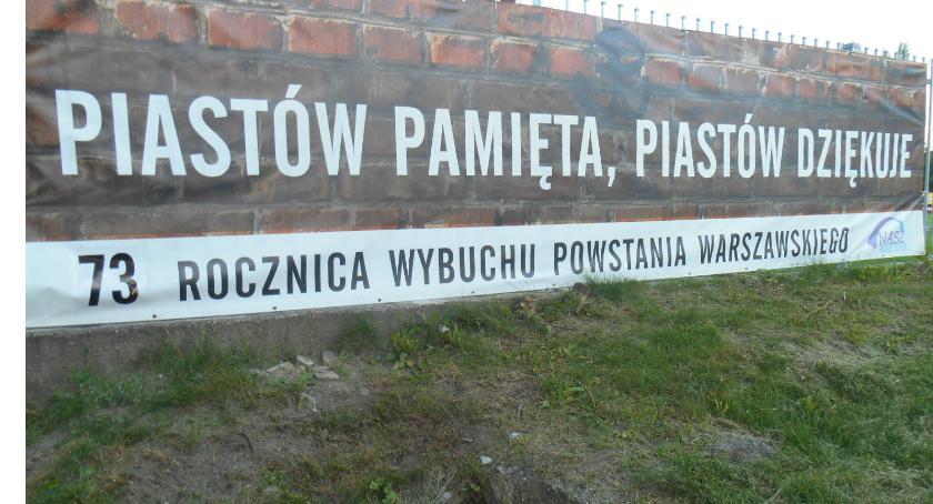 Wydarzenia, Godzina Piastowie - zdjęcie, fotografia