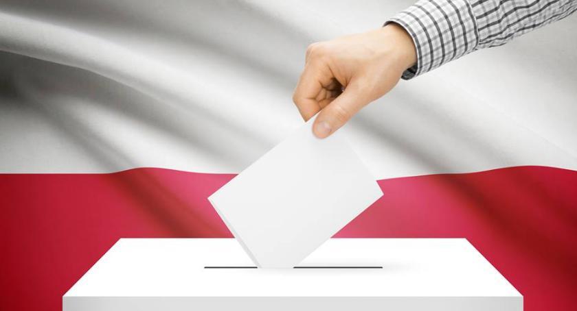 Rada Miejska, Wybory uzupełniające Miasta - zdjęcie, fotografia