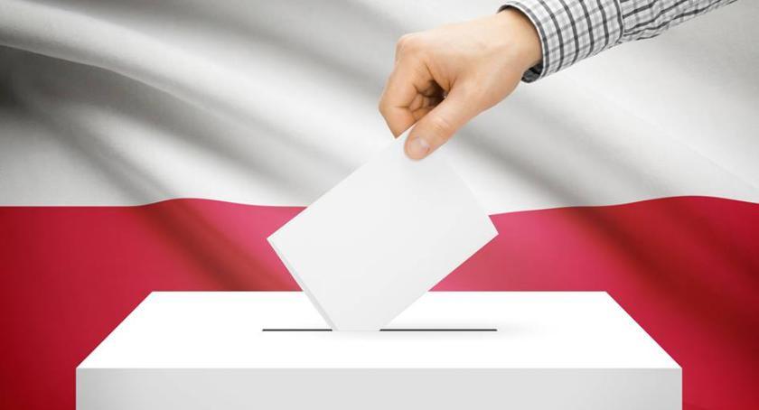 Społeczeństwo, Wybory uzupełniające Miasta wstępne wyniki - zdjęcie, fotografia