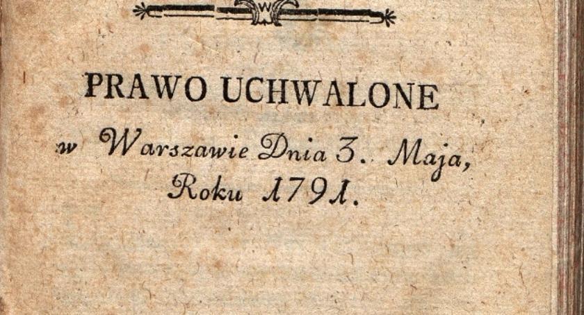 Wydarzenia, Swięto Konstytucji - zdjęcie, fotografia