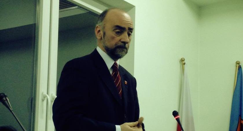 Burmistrz, Konsultacje Społeczne - zdjęcie, fotografia