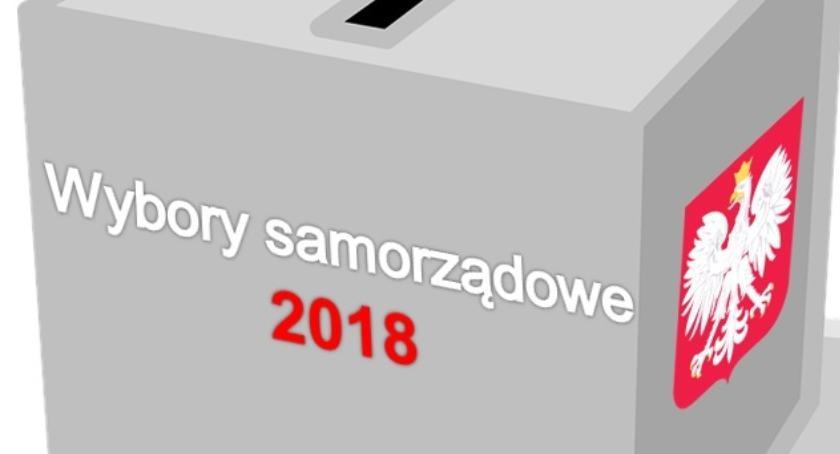Społeczeństwo, Wybory samorządowe - zdjęcie, fotografia