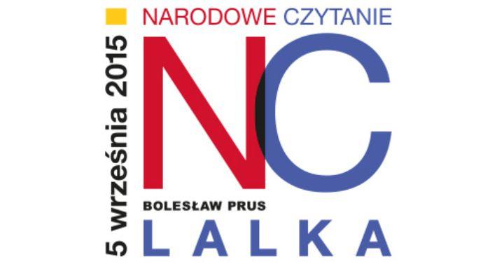 Edukacja, Narodowe Czytanie edycja ogólnopolskiej akcji - zdjęcie, fotografia