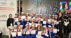 Sukces piastowskiej grupy tanecznej VULCAN