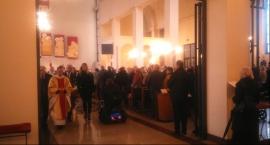 Uczciliśmy pamięć ofiar zbrodni katyńskiej i katastrofy smoleńskiej