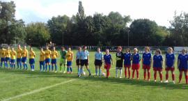 Wymarzona inauguracja I ligi piłki nożnej kobiet