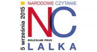 Narodowe Czytanie - IV edycja ogólnopolskiej akcji