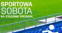 Sportowa sobota w Piastowie