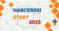 Harcerski start 2015