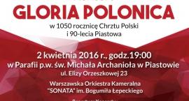 Koncert Gloria Polonica