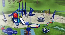 Walczymy o nowy plac zabaw