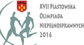 Piastowska Olimpiada Niepełnosprawnych 2016