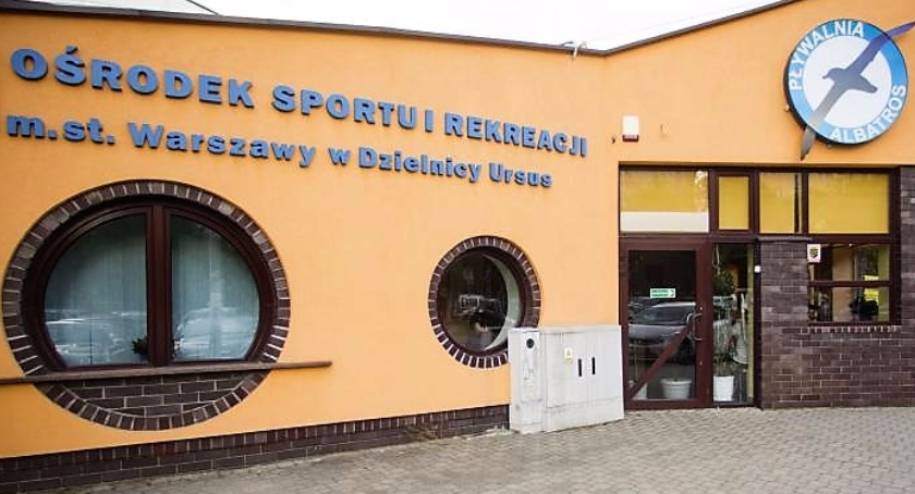 """""""Warszawiaki 2016"""". Głosujmy na Ośrodek Sportu i Rekreacji w Ursusie!"""