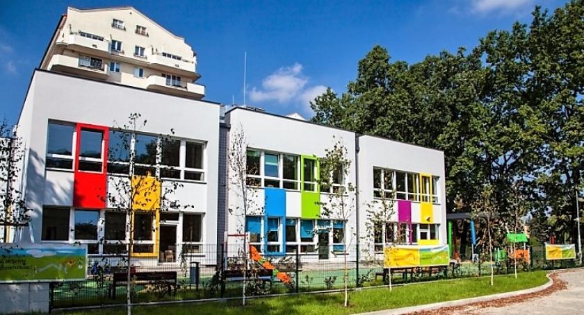 Szkoły, Zmiana ustawy przedszkolach zabraknie Ursusie miejsc latków - zdjęcie, fotografia