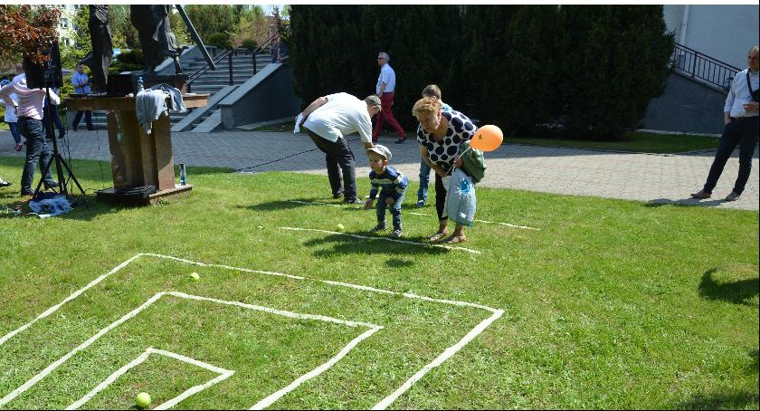 Imprezy, Weekendowe atrakcje Ursusie - zdjęcie, fotografia