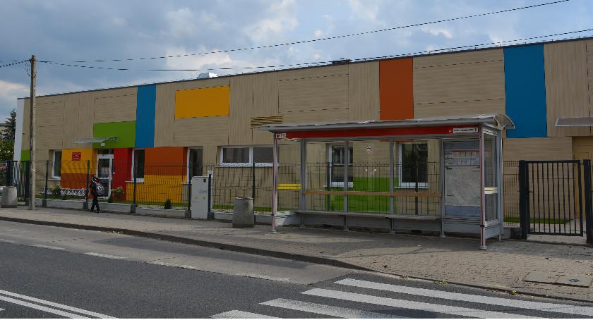 INWESTYCJE OŚWIATOWE, Przedszkole Wojciechowskiego13 - zdjęcie, fotografia