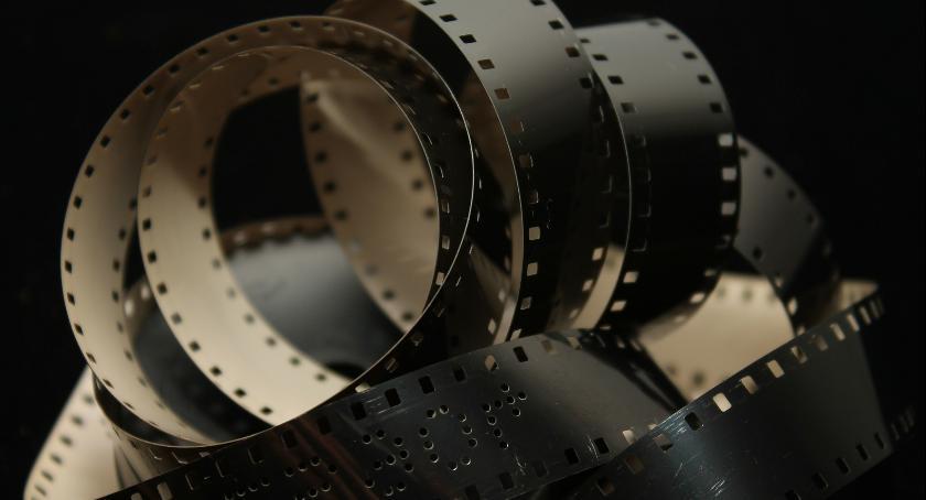 Film, Prezent Dzień Kobiet! - zdjęcie, fotografia