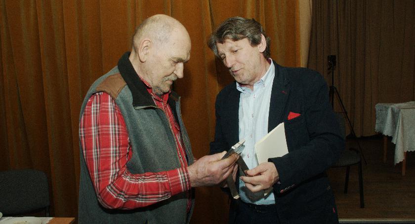 Solidarność w Ursusie, Świąteczne spotkanie Solidarności Ursusa - zdjęcie, fotografia