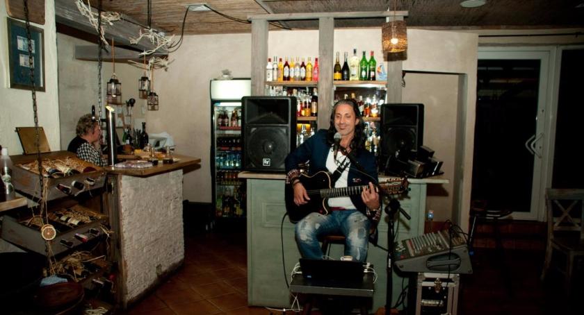 Handel i usługi, Calabria restauracja godna polecenia - zdjęcie, fotografia