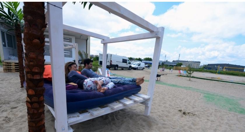 Imprezy, Plażówka centrum Skoroszy wygrała całą Warszawą - zdjęcie, fotografia