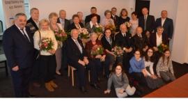 Przeżyli ze sobą 50-60 lat i… chcą nadal! Uroczystość w ratuszu