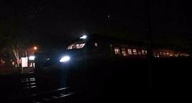 Pociąg Pendolino przejechał człowieka pomiędzy stacjami Ursus i Ursus Niedźwiadek