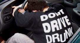 Bezpieczny Ursus – niebezpieczny kierowca: Tomasz K. – ponad 2 promile we krwi