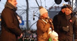 Ursus wsparł Wielką Orkiestrę Świątecznej Pomocy: władza i społeczeństwo, i księża - incognito!